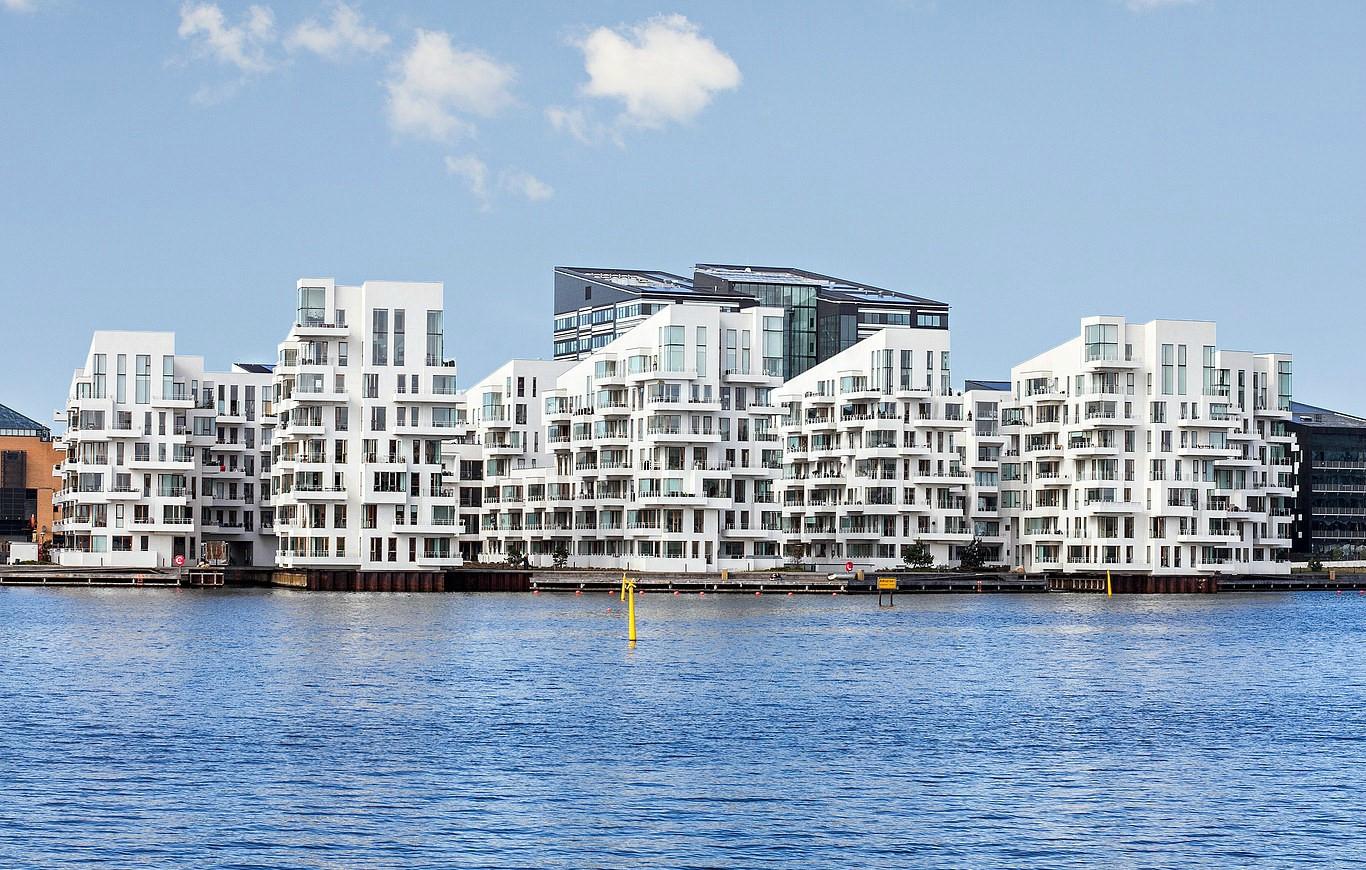 Havneholmen-Koebenhavn